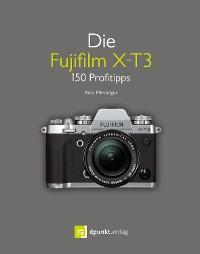 Cover Die Fujifilm X-T3