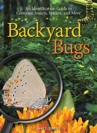 Cover Backyard Bugs