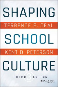 Cover Shaping School Culture