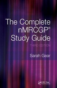 Cover Complete NMRCGP Study Guide