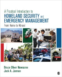 Cover A Practical Introduction to Homeland Security and Emergency Management