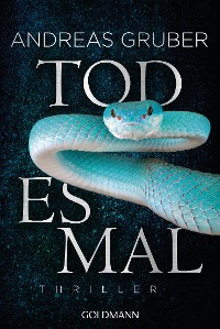 Cover Todesmal