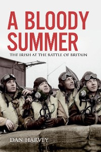 Cover A Bloody Summer