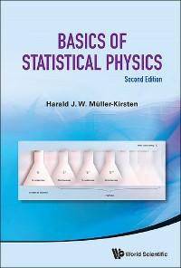Cover Basics of Statistical Physics