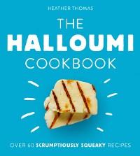 Cover Halloumi Cookbook