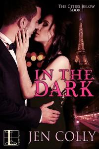 Cover In the Dark
