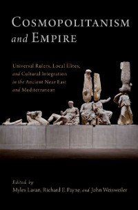 Cover Cosmopolitanism and Empire