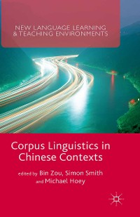 Cover Corpus Linguistics in Chinese Contexts
