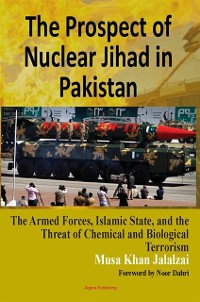 Cover Prospect of Nuclear Jihad in South Asia