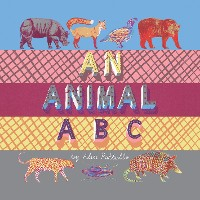 Cover An Animal ABC
