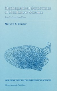 Cover Mathematical Structures of Nonlinear Science
