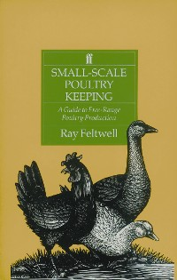 Cover Small-Scale Poultry Keeping