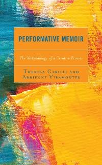 Cover Performative Memoir