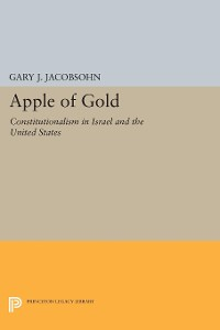 Cover Apple of Gold