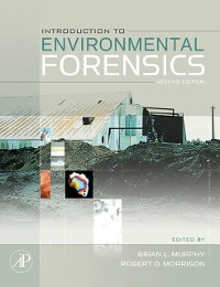 Cover Introduction to Environmental Forensics