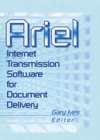 Cover Ariel