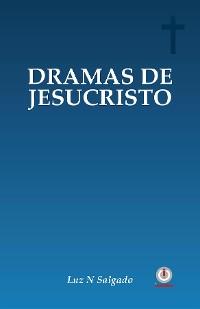 Cover Dramas de Jesucristo