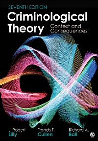 Cover Criminological Theory