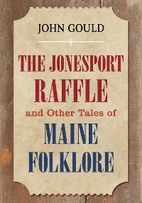 Cover The Jonesport Raffle
