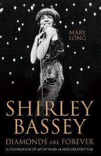 Cover Diamonds Are Forever - Shirley Bassey