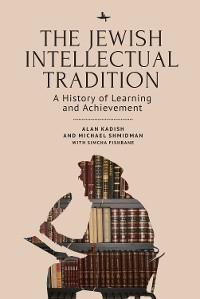 Cover The Jewish Intellectual Tradition