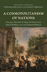 Cover A Cosmopolitanism of Nations