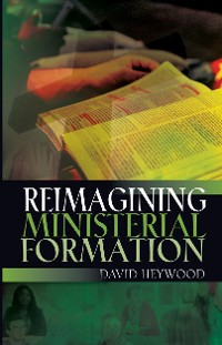 Cover Reimagining Ministerial Formation