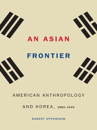 Cover An Asian Frontier