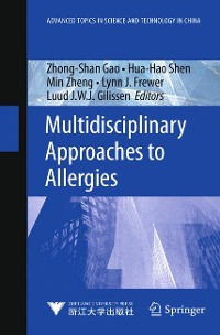 Cover Multidisciplinary Approaches to Allergies