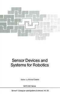 Cover Sensor Devices and Systems for Robotics