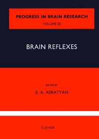 Cover Brain Reflexes