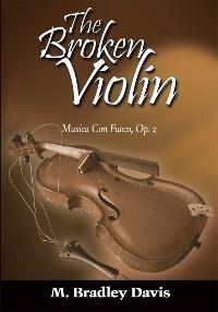 Cover The Broken Violin