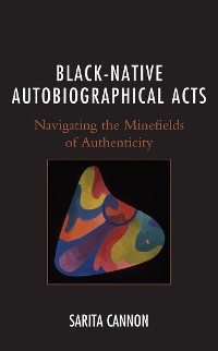 Cover Black-Native Autobiographical Acts