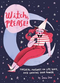 Cover Witch, Please