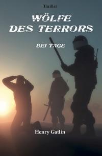 Cover Wölfe des Terror