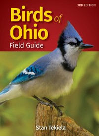 Cover Birds of Ohio Field Guide
