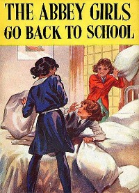 Cover The Abbey Girls Go Back to School
