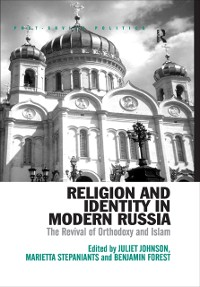Cover Religion and Identity in Modern Russia