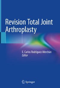 Cover Revision Total Joint Arthroplasty