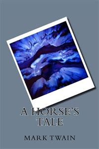 Cover A Horse Tale