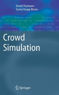 Cover Crowd Simulation