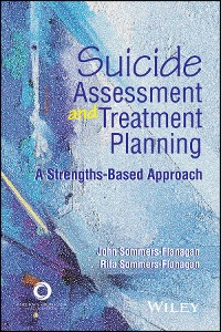 Cover Suicide Assessment and Treatment Planning