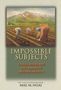 Cover Impossible Subjects