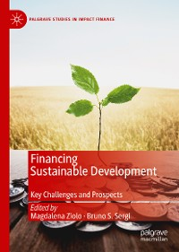 Cover Financing Sustainable Development