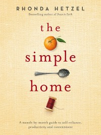Cover The Simple Home