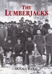 Cover Lumberjacks