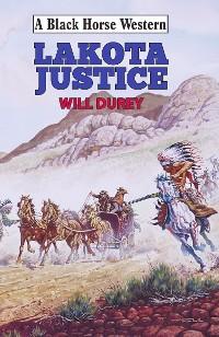 Cover Lakotah Justice