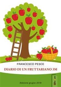 Cover Diario di un fruttariano 3m