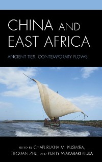 Cover China and East Africa
