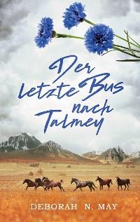Cover Der letzte Bus nach Talmey